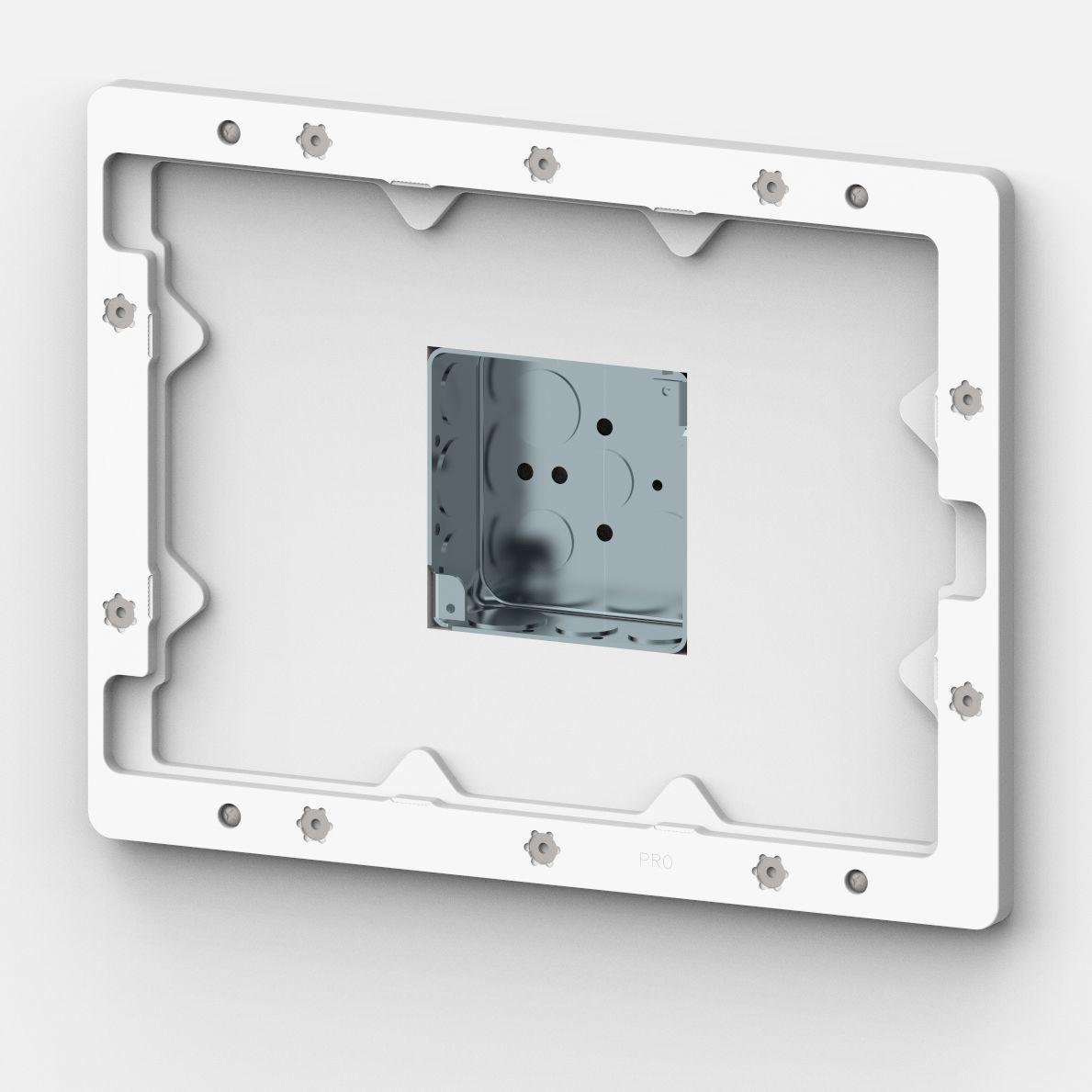 VidaMount On-Wall iPad Tablet Enclosure / Mount | Pinterest | Hide ...