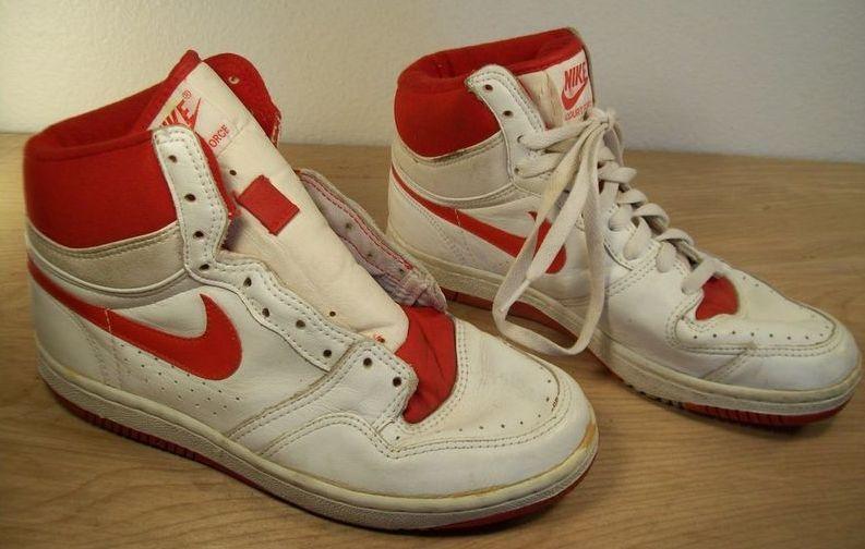 nike big nike 1986 papapanov in 2019 | Sneakers nike, 90s