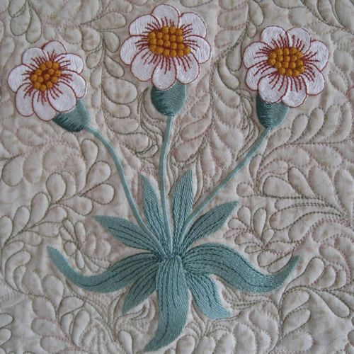 William Morris Embroidery Patterns Choice Image Knitting