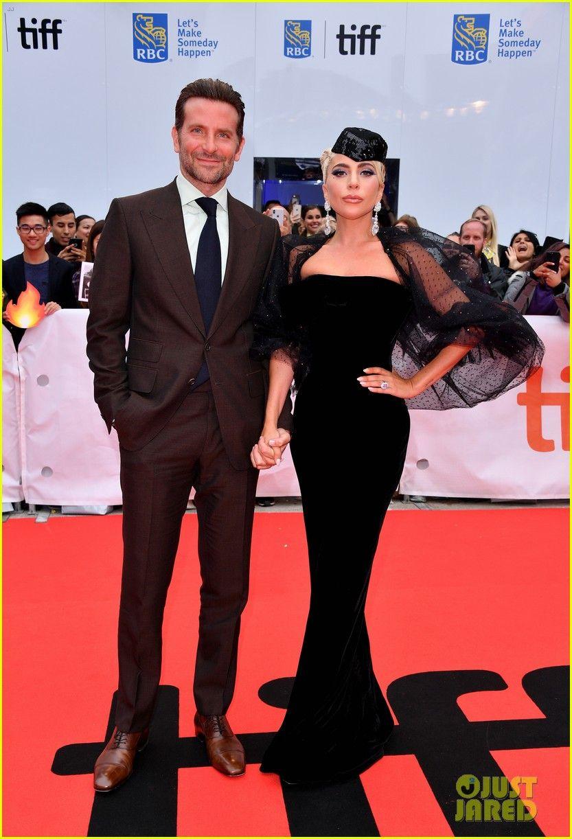 Lady Gaga Bradley Cooper At A Star Is Born Premiere At Toronto Film Festival Lady Gaga Lady Gaga Costume A Star Is Born