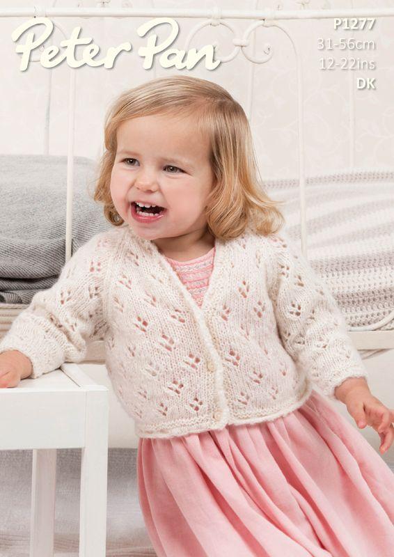 Thomas B. Ramsden   yarns, patterns, accessories   knitted babywear ...
