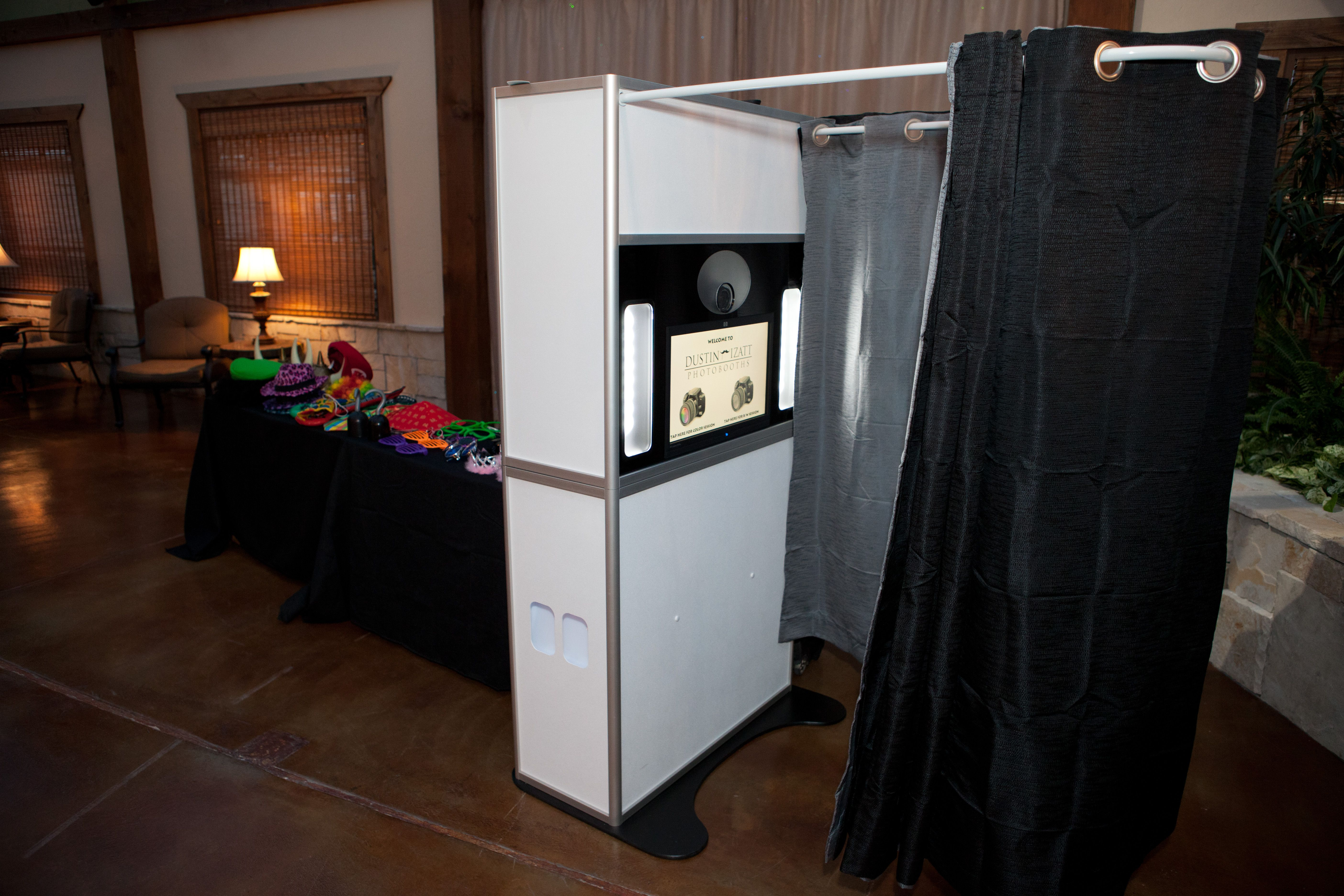 Why Rent Our Photo Booth Photo Booth