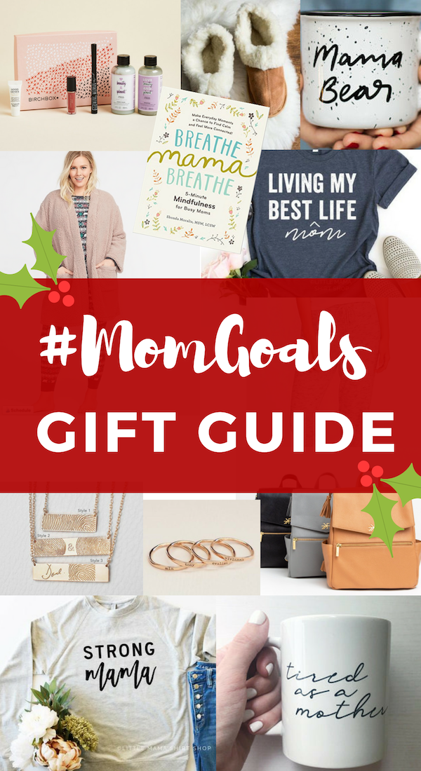 Mom Gift Guide Gifts For Find The Perfect Any Trendy Christmas Mothers Day Birthday Cool