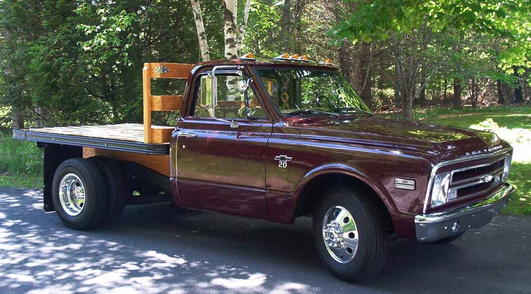 1968 Gmc Dually Gallery Another Great Antique Chevy Gmc