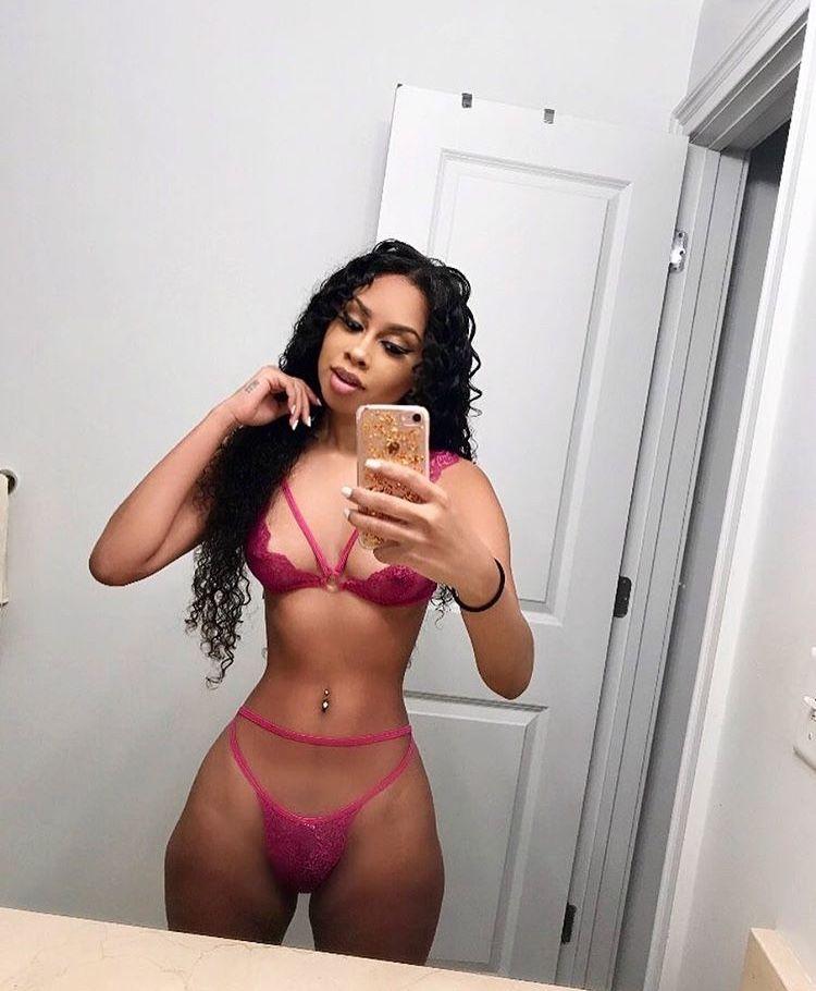 Talented idea dream big booty black girl opinion