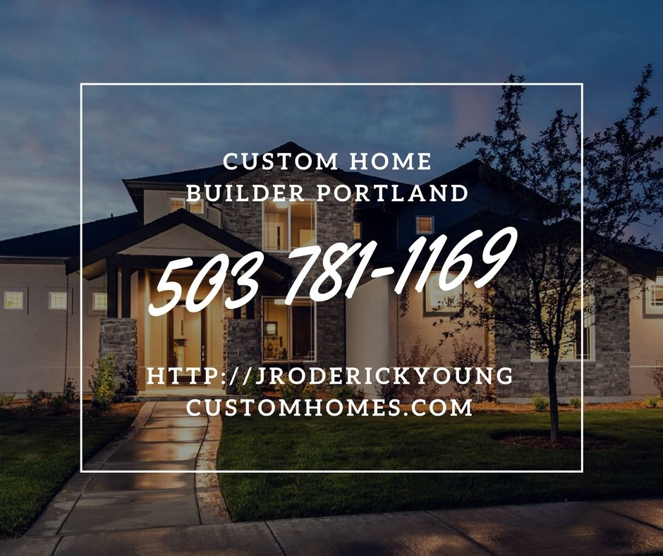 building a custom home is the biggest buy the vast majority will