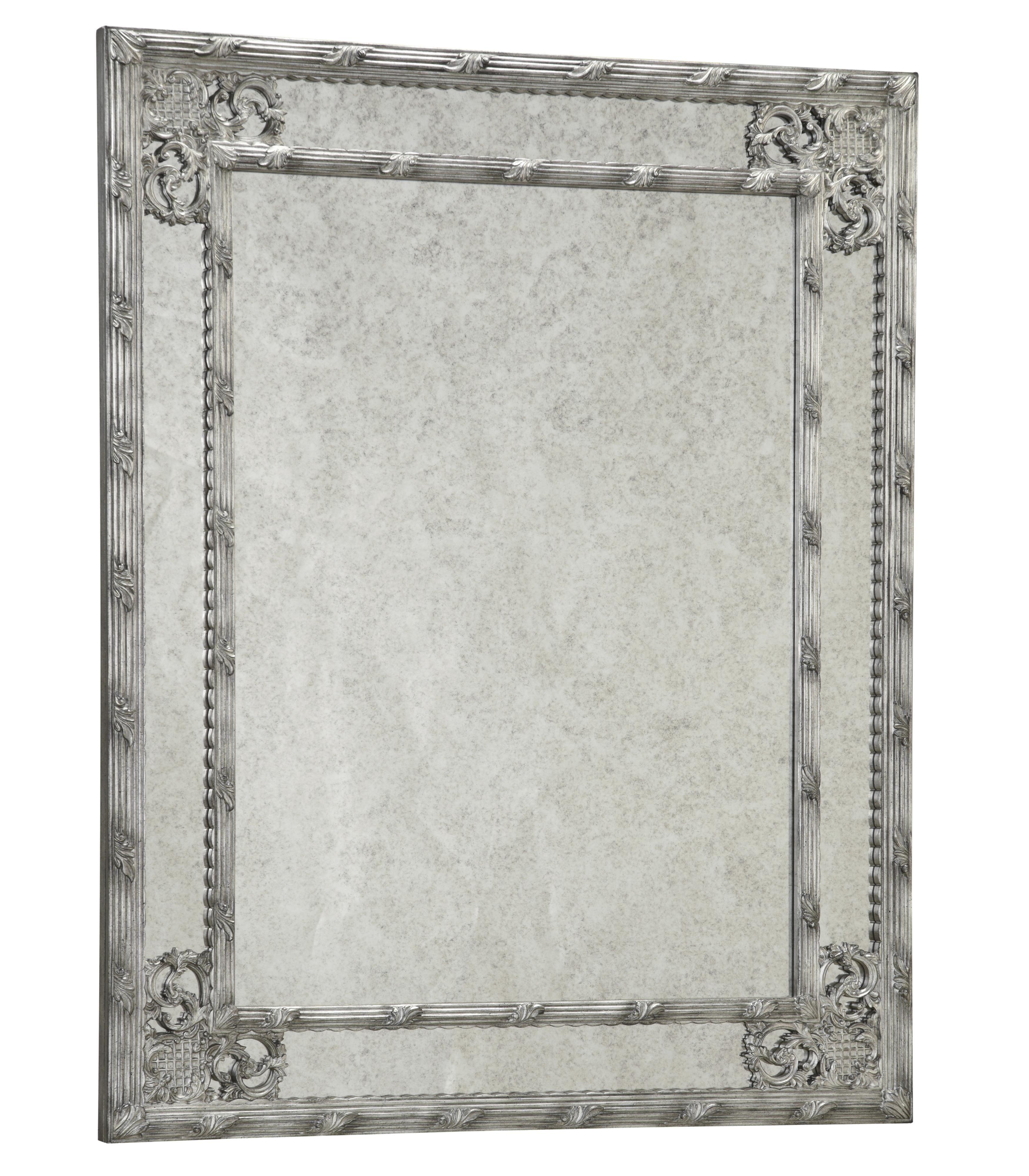 Biltmore Mirror by Fine Furniture Design