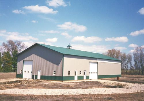 50 X 90 X 16 Agricultural At Menards Menards Building Exterior Metal Buildings