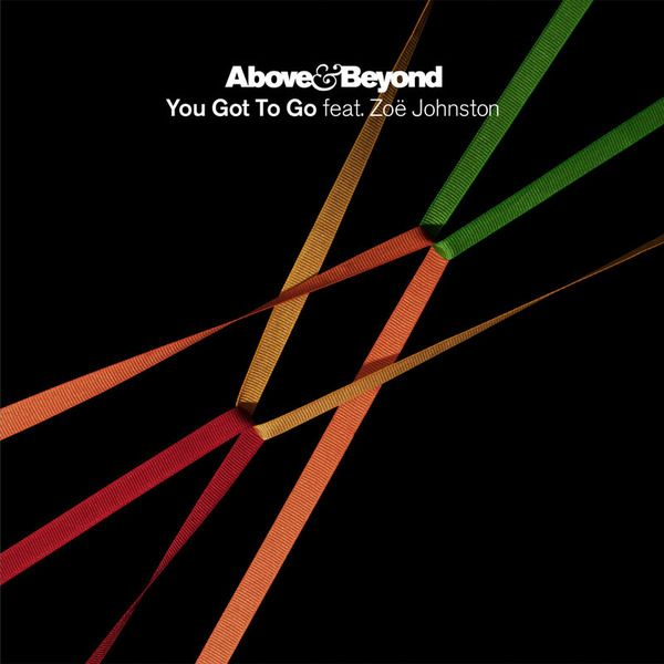 Above Beyond You Got To Go England 2011 Dubstep Above