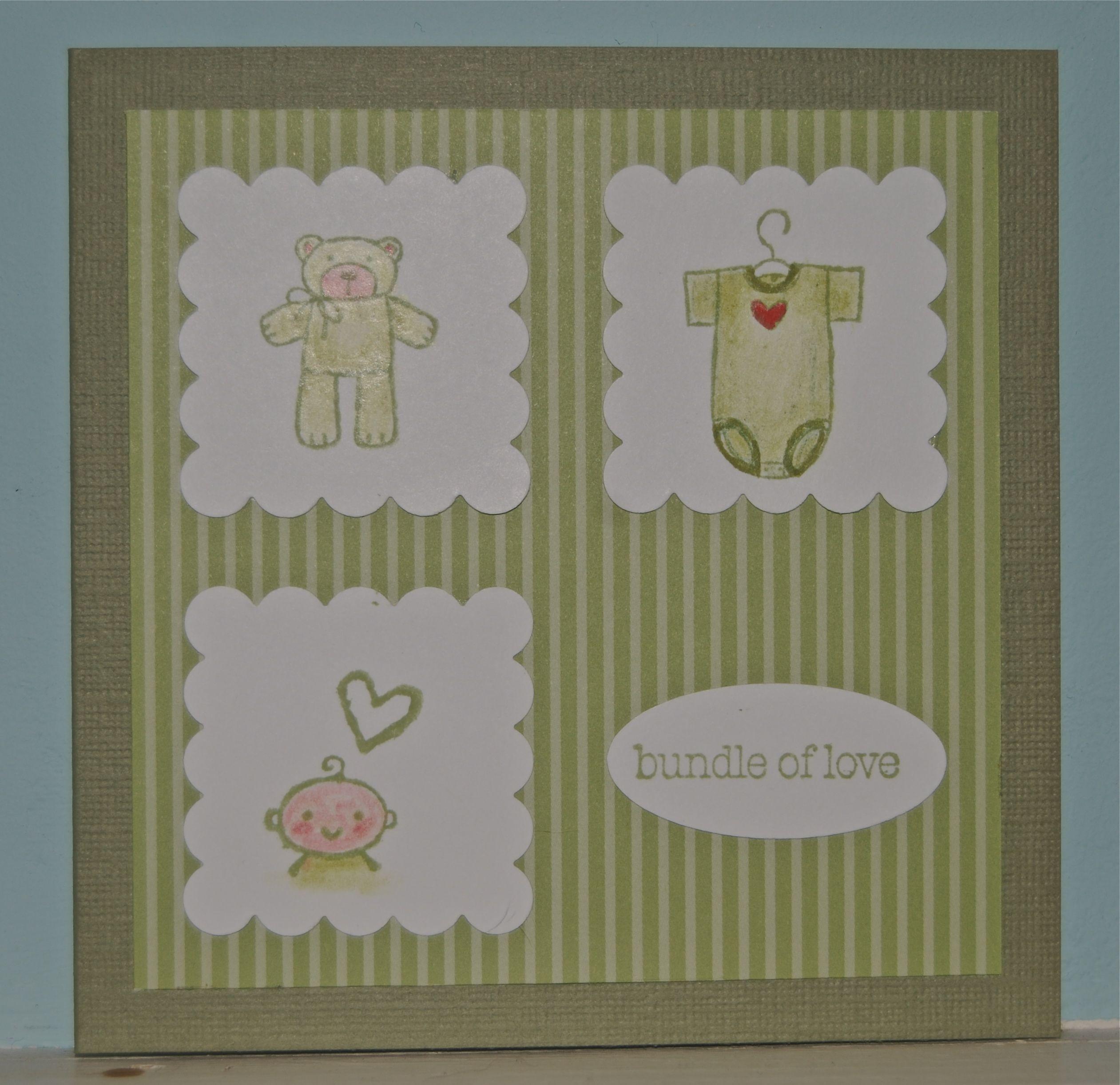 Card Making Ideas Baby Part - 47: Cardmaking