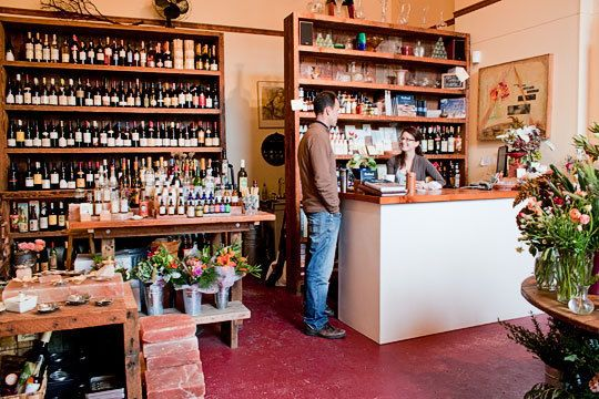 Portland: The Meadow   Kitchen Stuff, Buy Tahitian Vanilla Salt!