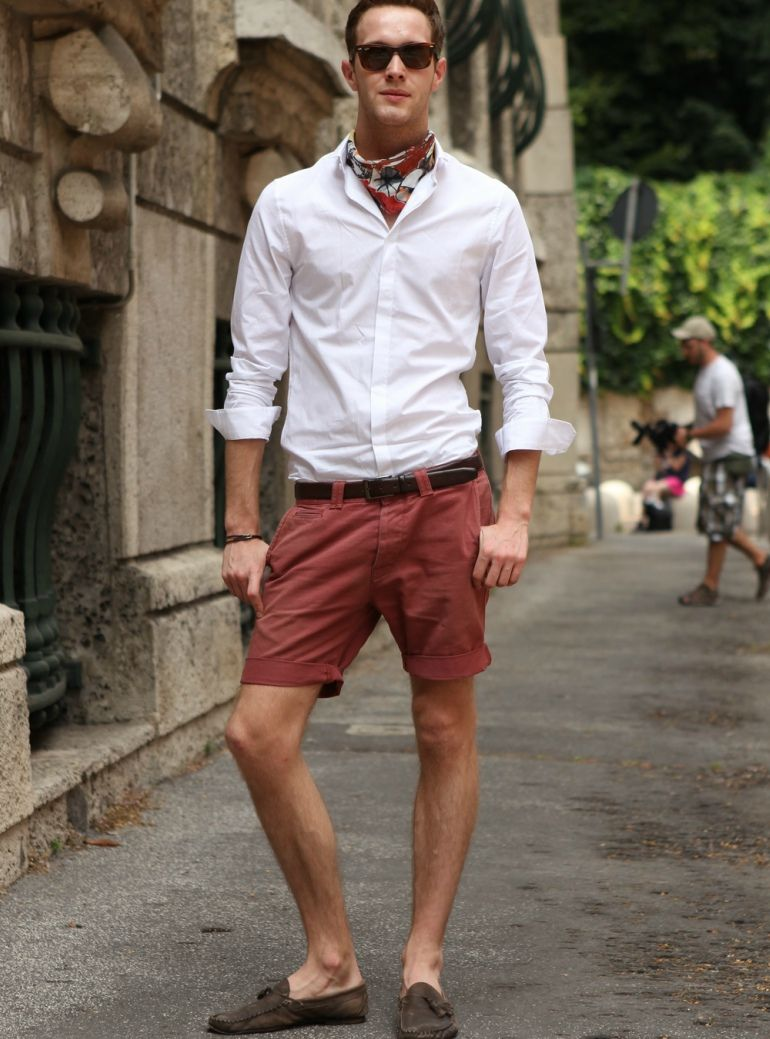 ddb4cb68 How To Wear Pink for Men | MEN IN PINK | Fashion, Mens fashion:__cat ...
