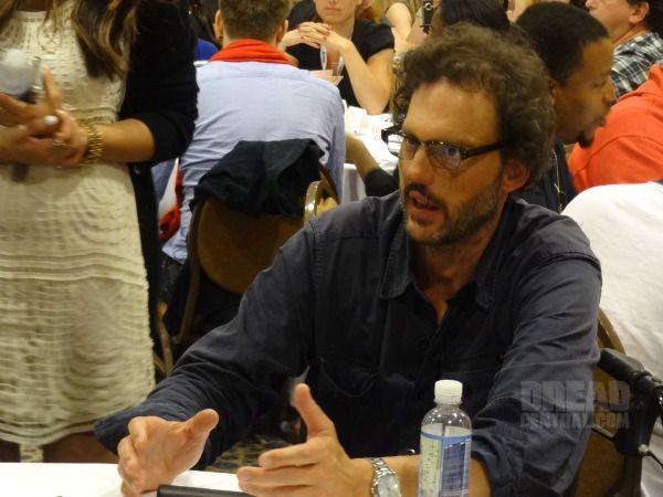 NBC's Grimm at the 2013 San Diego Comic-Con