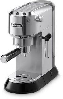 Arab Mall مول العرب ماكينه قهوه للبيع ديلونجي ديديكا صانعة قهوة فضي Ec680 M Espresso Coffee Machine Best Espresso Machine Best Home Espresso Machine