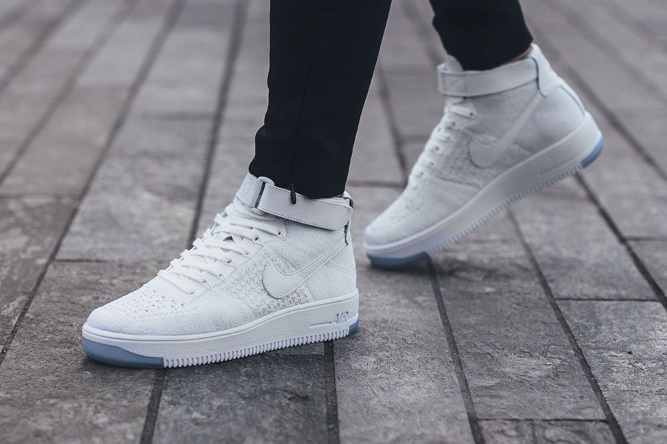 official photos 30476 84769 Nike WMNS Air Force 1 Ultra Flyknit | fashion