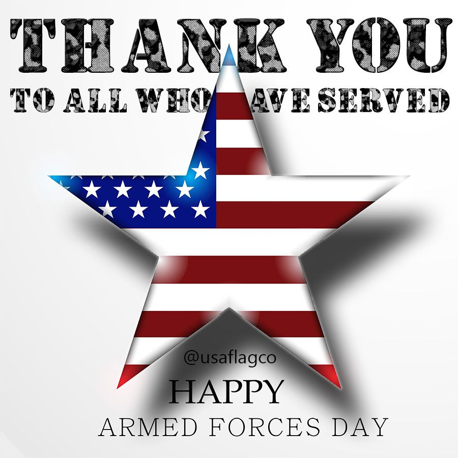 armed forces day - photo #34