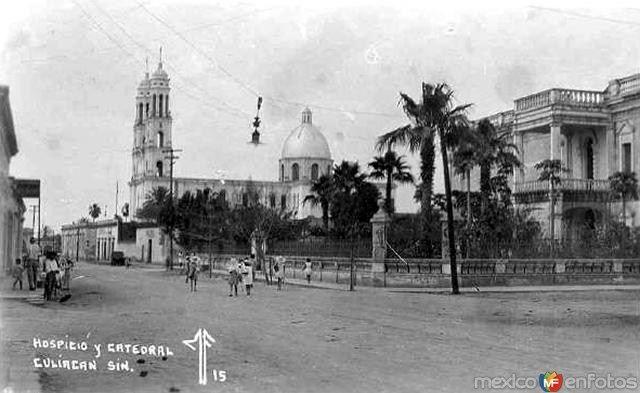 Image result for IMAGENES DE LA PLAZUELA EN CULIACÁN, SINALOA