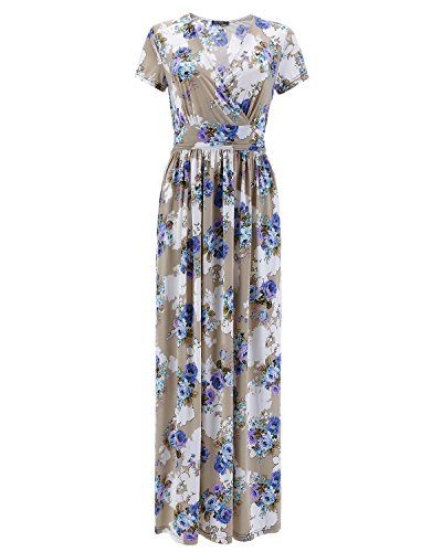 ec575b4635 31 Maxi Dresses You Can Get On Amazon That You ll Actually Want To ...