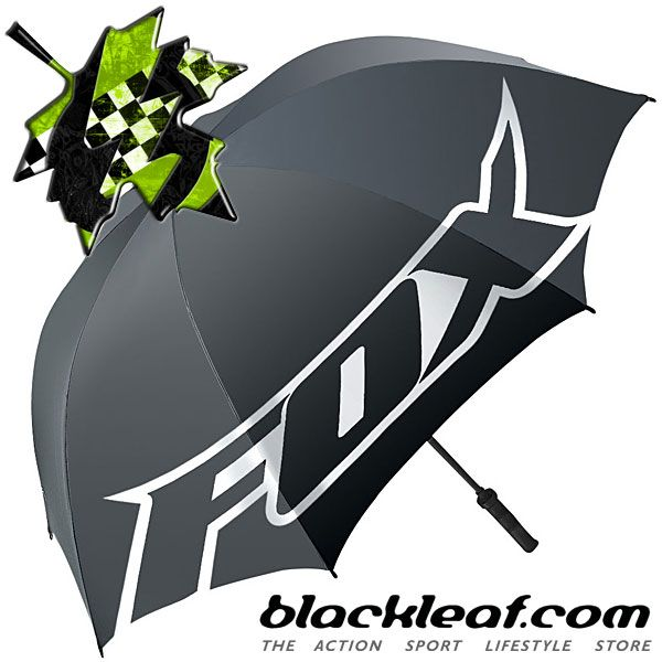 bf3e3b7fc #Competition to win a Fox Racing Umbrella (pictured) just Like and Repin to  enter.