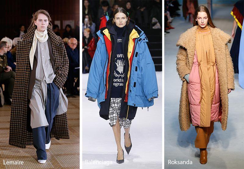 3ebaa7445 Fall/ Winter 2018-2019 Fashion Trends | AW18 Trends | Fashion, Fall ...
