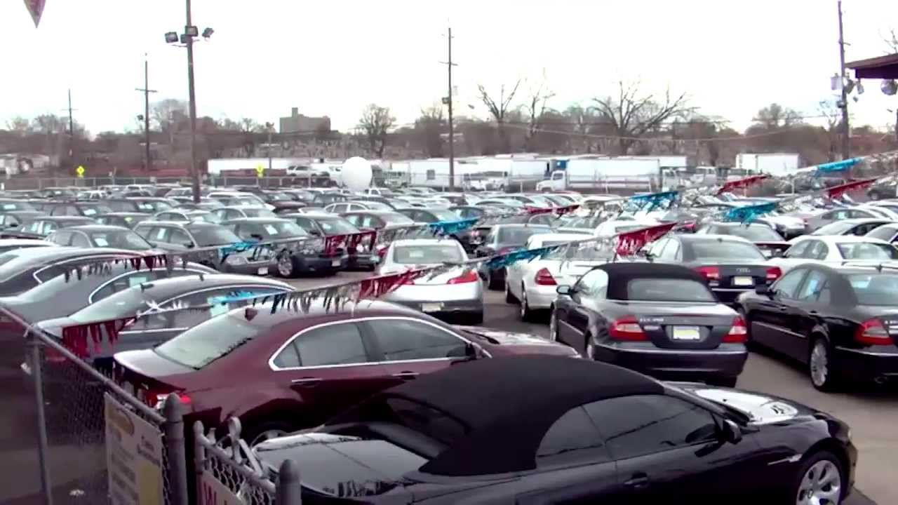 New Jersey State Auto Auction - About Us | Used Car Dealer NJ NY ...