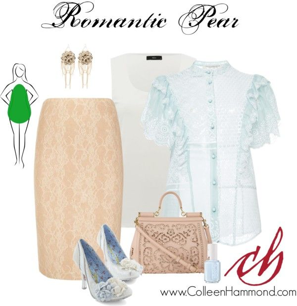 Romantic Pear 3