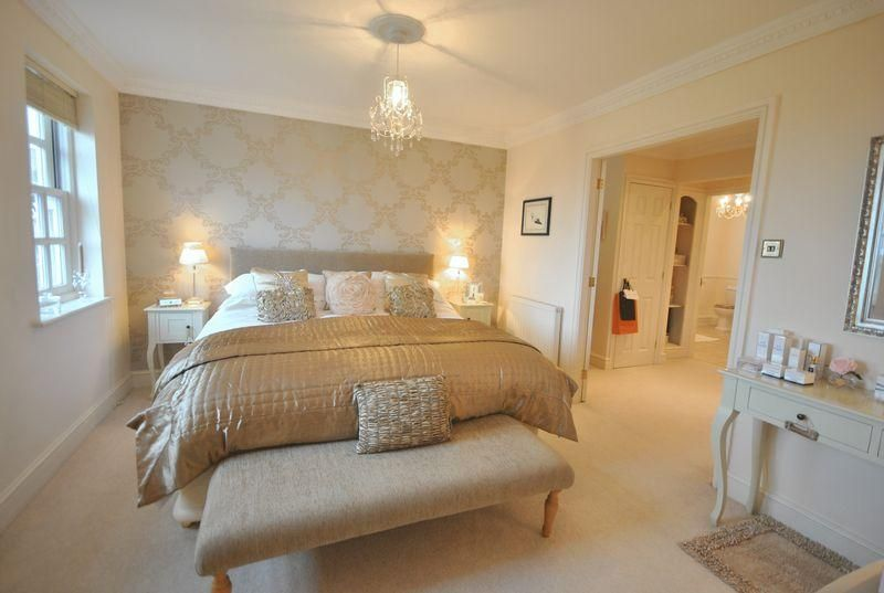 Soft Gold Tones Light And Soft Bench At The End Not Huge Solid Awesome Lights In The Bedroom Concept Property