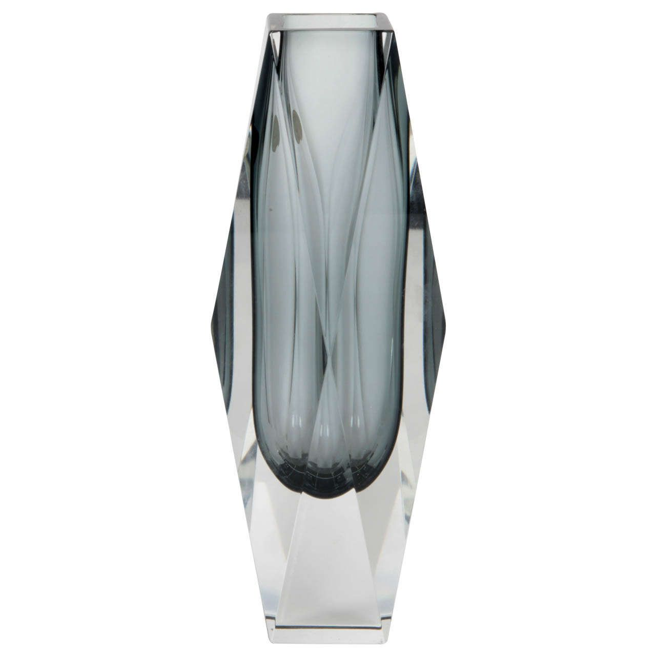 Extra large murano sommerso faceted vase reviewsmspy