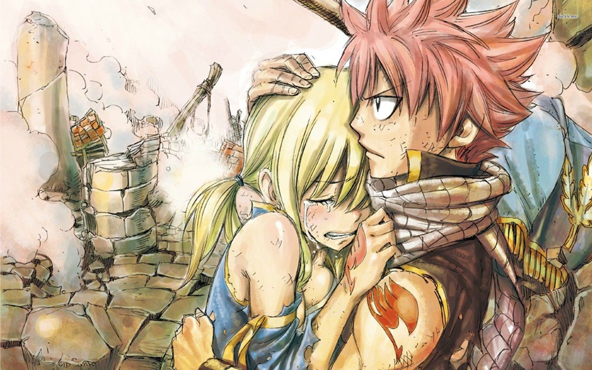High Resolution Best Anime Fairy Tail Wallpaper HD 12 Full Size