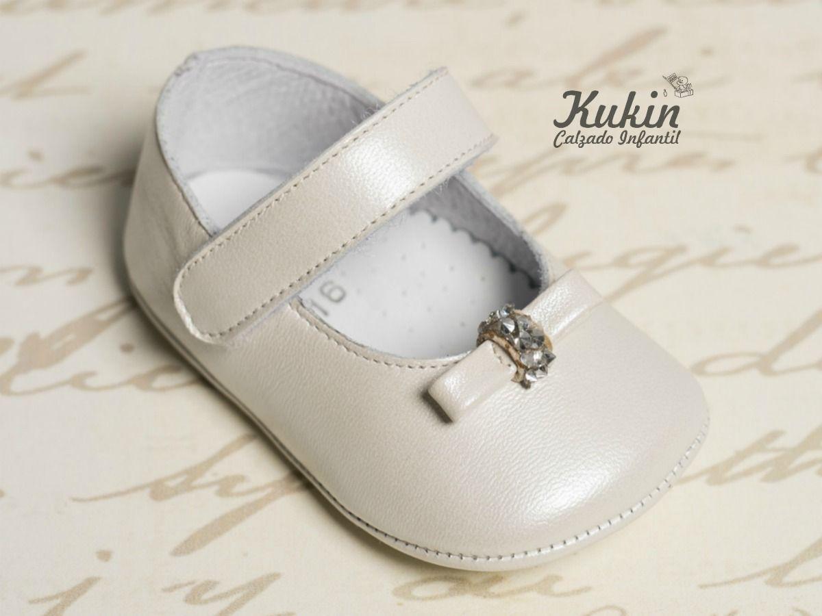 af6a8f1fc93 zapatos ceremonia bebe - zapatos bautizo - zapatos bebe niña