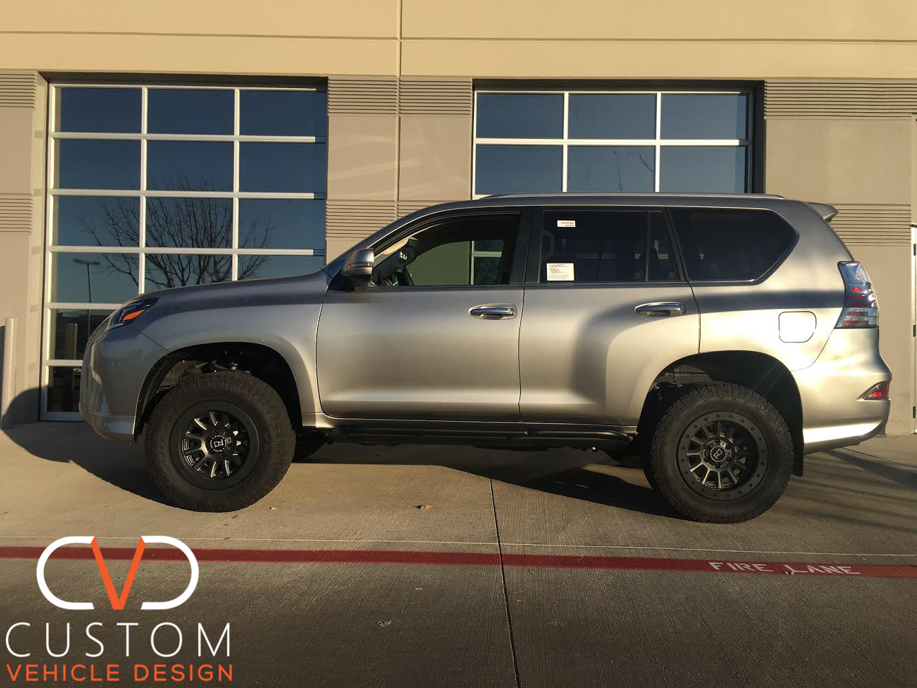 2020 Overland Edition Lexus Gx460 With Black Rhino Dugger Wheels And Nitto Tires Customize Your Vehicle With Cvd Today In 2020 Lexus Gx 460 Black Rhino Wheels Lexus
