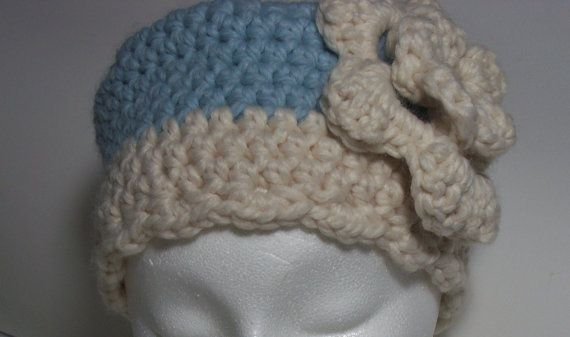 DOWNTON ABBEY STYLE        Hat  Cloche  by Grandmothershouse