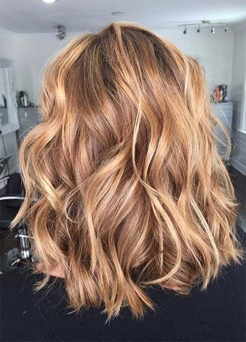 Photo of coiffure-simple.com wp-content uploads 2016 11 Magnifiques-Couleurs-Cheveux-Tend …