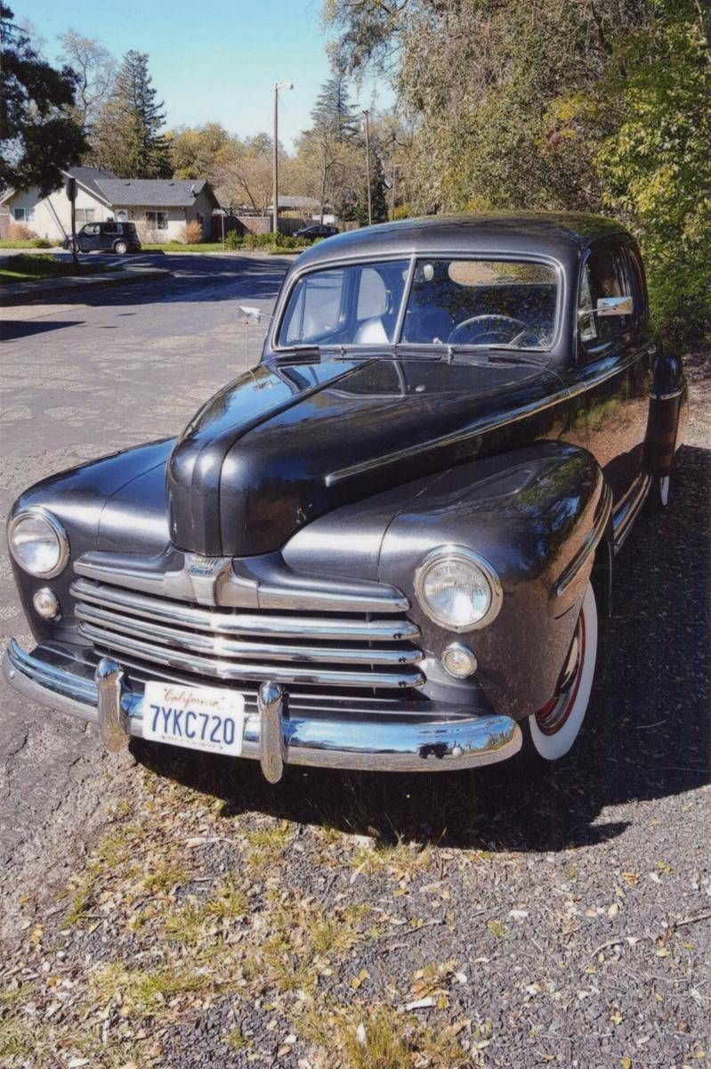 1947 Ford Cars For Sale Ford