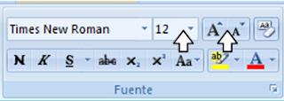 TeFormas.com: Tutoriales, ejercicios y ejemplos prácticos de Excel, Access, Word, PowerPoint,...: Cómo hacer esto en Word #excelwordaccessetc