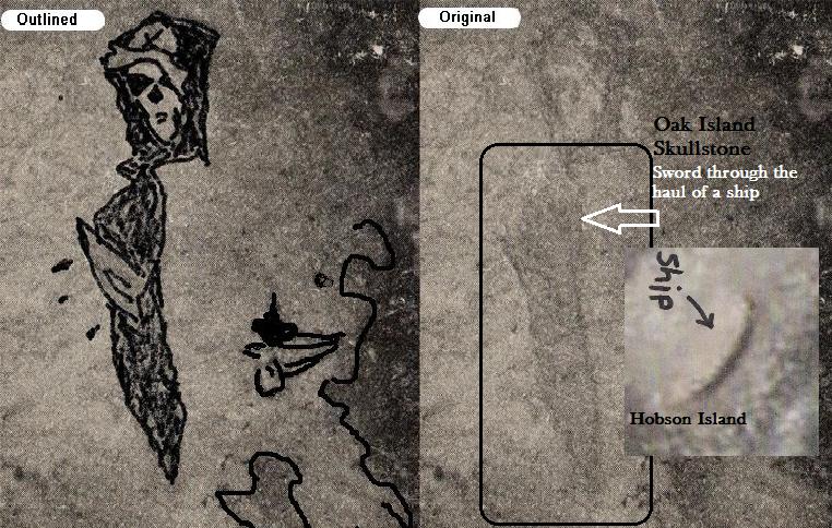 Oak Island Discoveries To Date