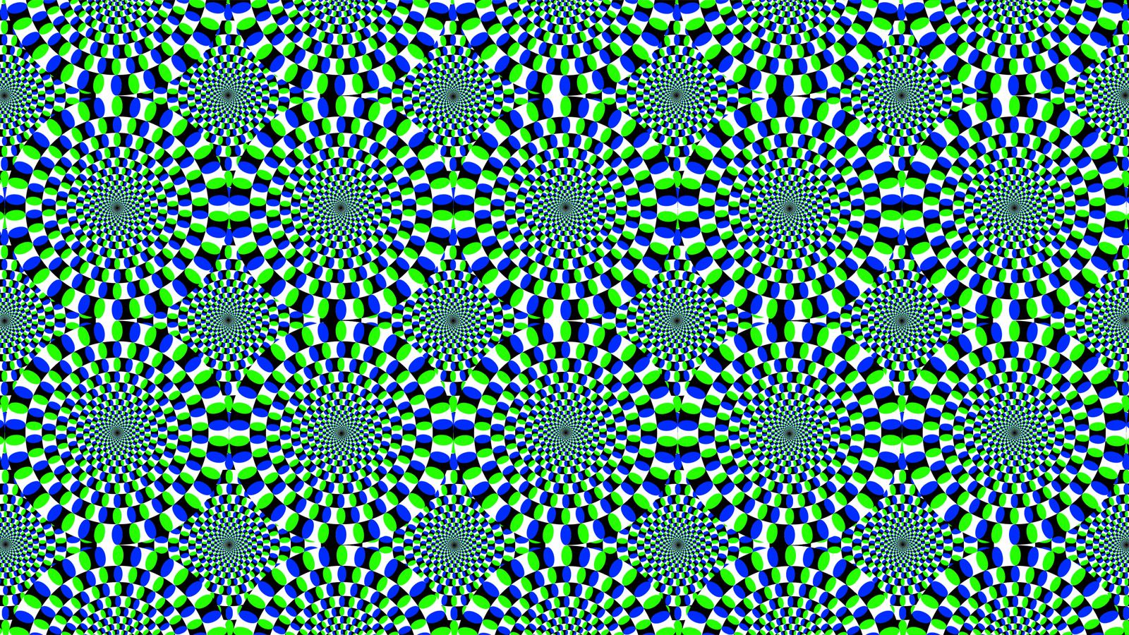 20 Optical Illusions That Might Break Your Mind Optical Illusion