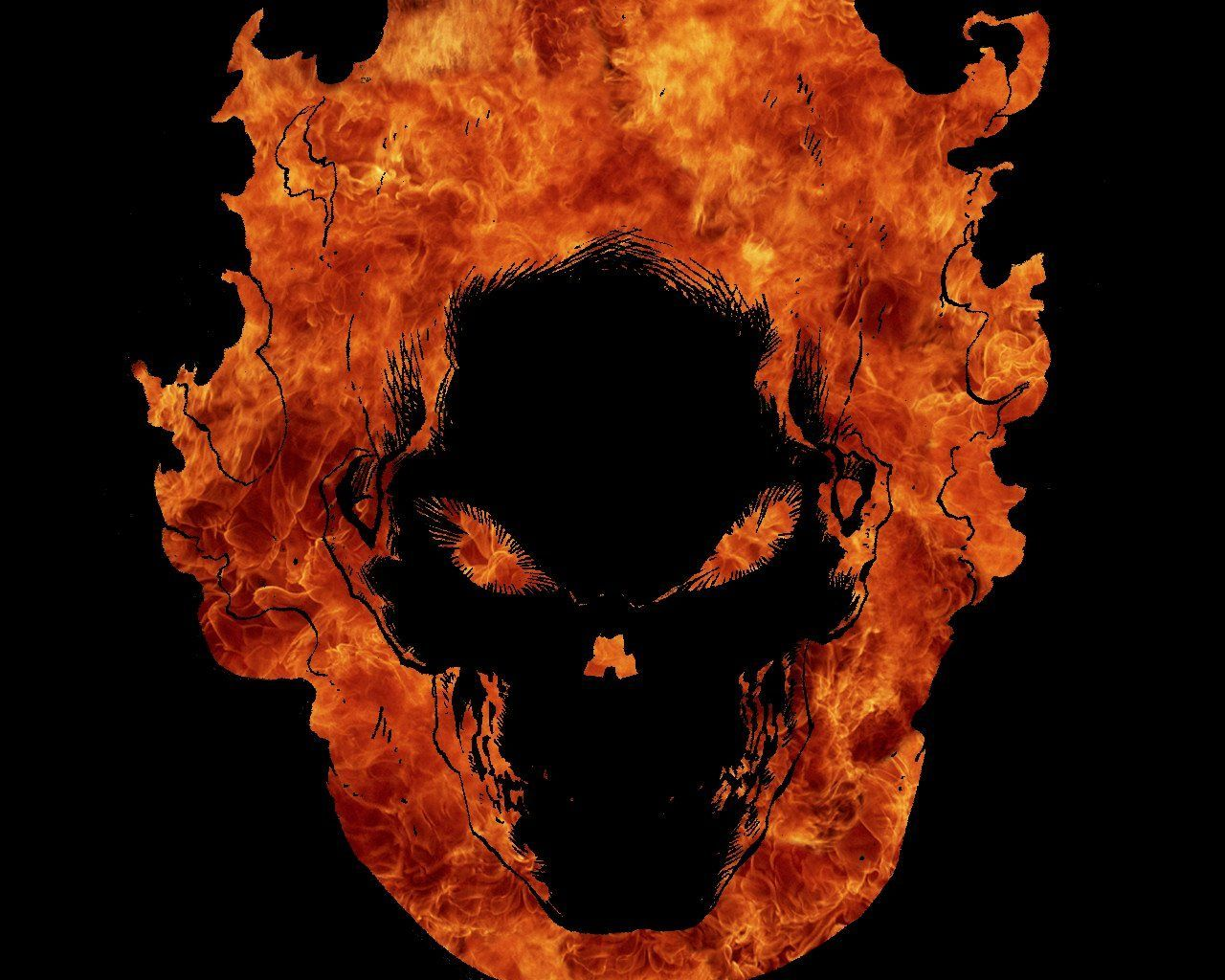 Ghost Rider Movie Wallpaper Wallpapers 800x600 HD 45