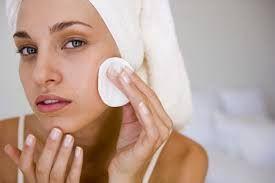 Espaço Taila Cristina: 7 passos para uma pele saudável