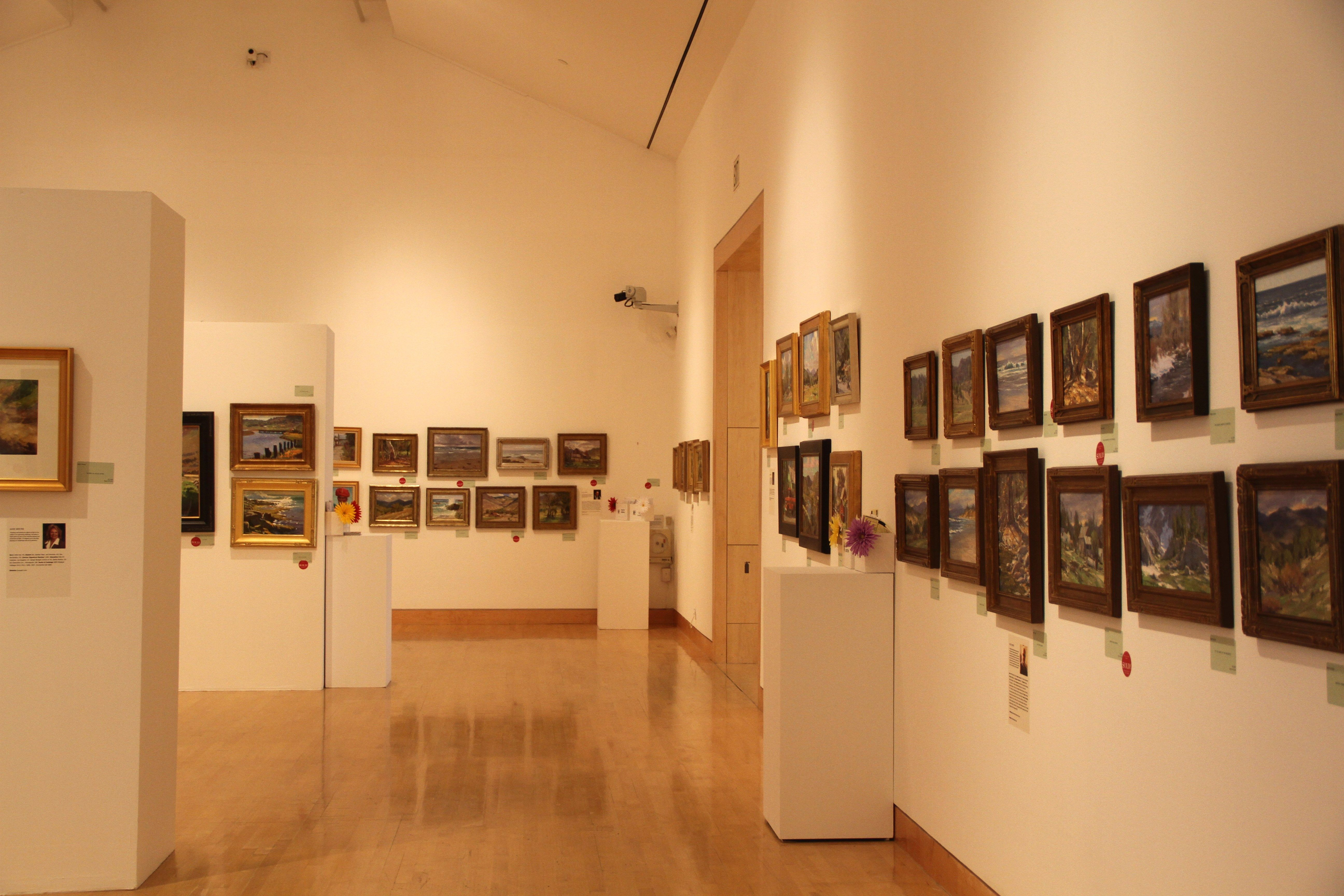 Pin by california center for the arts on museum museum