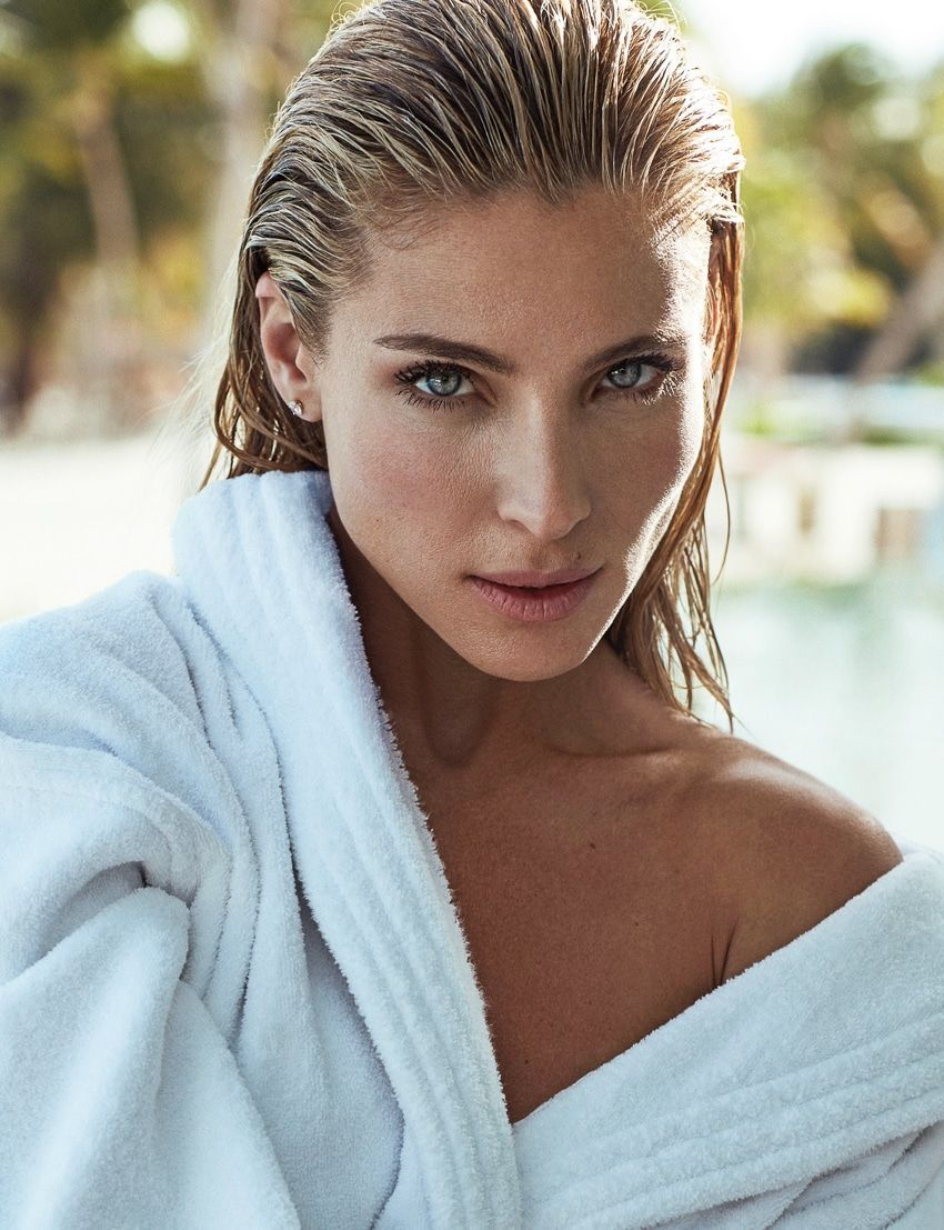 Instagram Elsa Pataky nude photos 2019