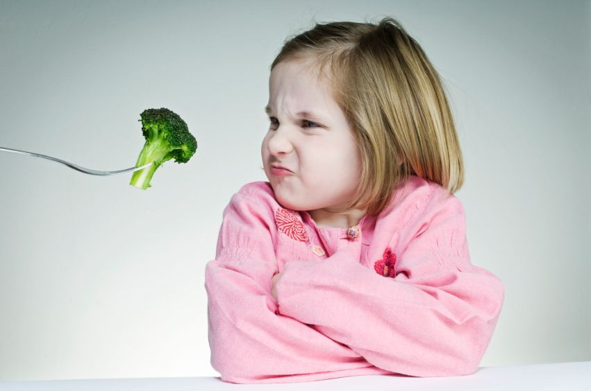 Top 10 Ways To Get Your Kids To Try New Foods Produce For Kids
