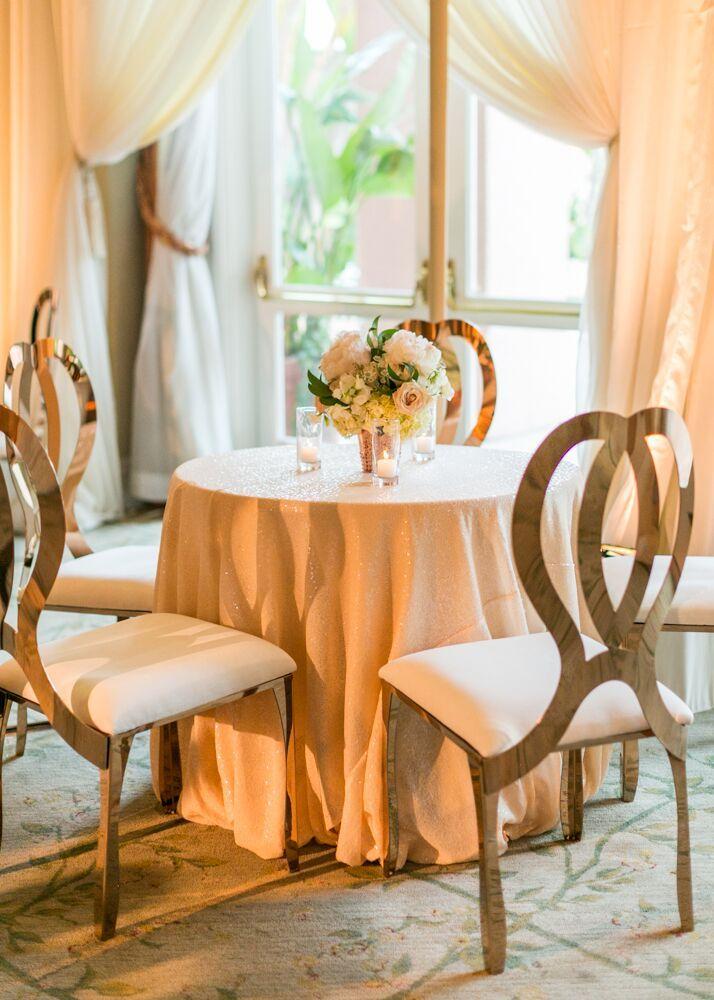 La Tavola Fine Linen Rental Quincy Shell Photography Embrace - fresh blueprint furniture rental