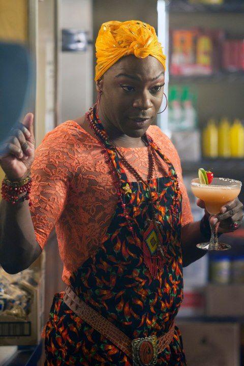 Lafayette And His Cajun Margaritas True Blood True Blood