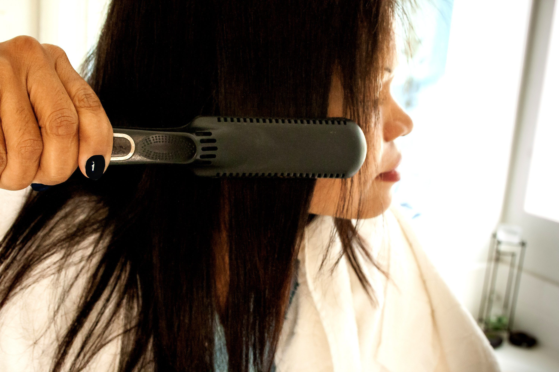 Hair Care of 5 Side Effects of Hair Rebonding Hair care
