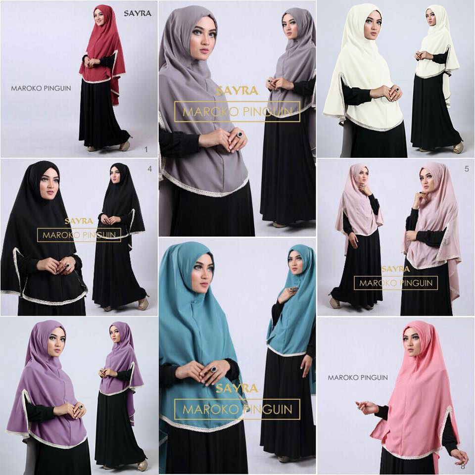 Womens Muslim Long Jilbab Hijab Blouse Veil Islamic Khimar