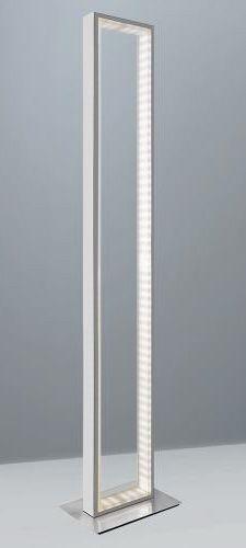Sompex Otti LED: Die Stehleuchte Erinnert An Eine Lichtsäule Und Trotz  Kraftvoller LED Beleuchtung Kann Diese Je Nach Lichtstimmung Durch Einen  Dimmer ...