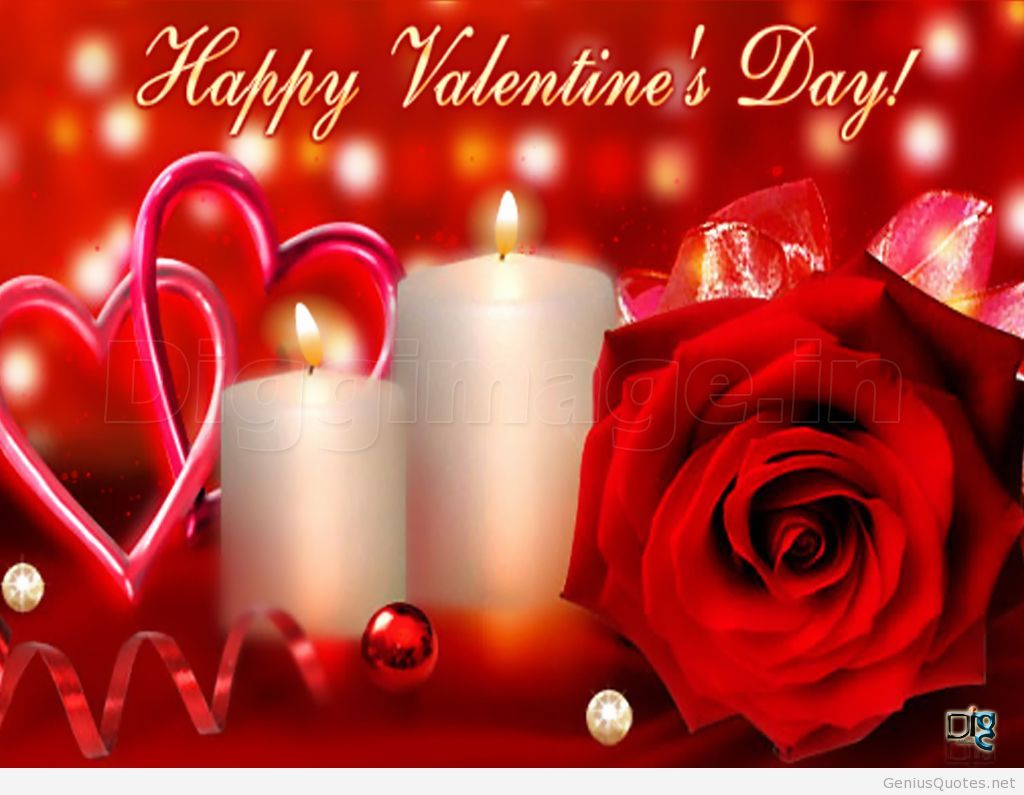 Cute Valentine S Day Wallpaper Cute Happy Valentines Day