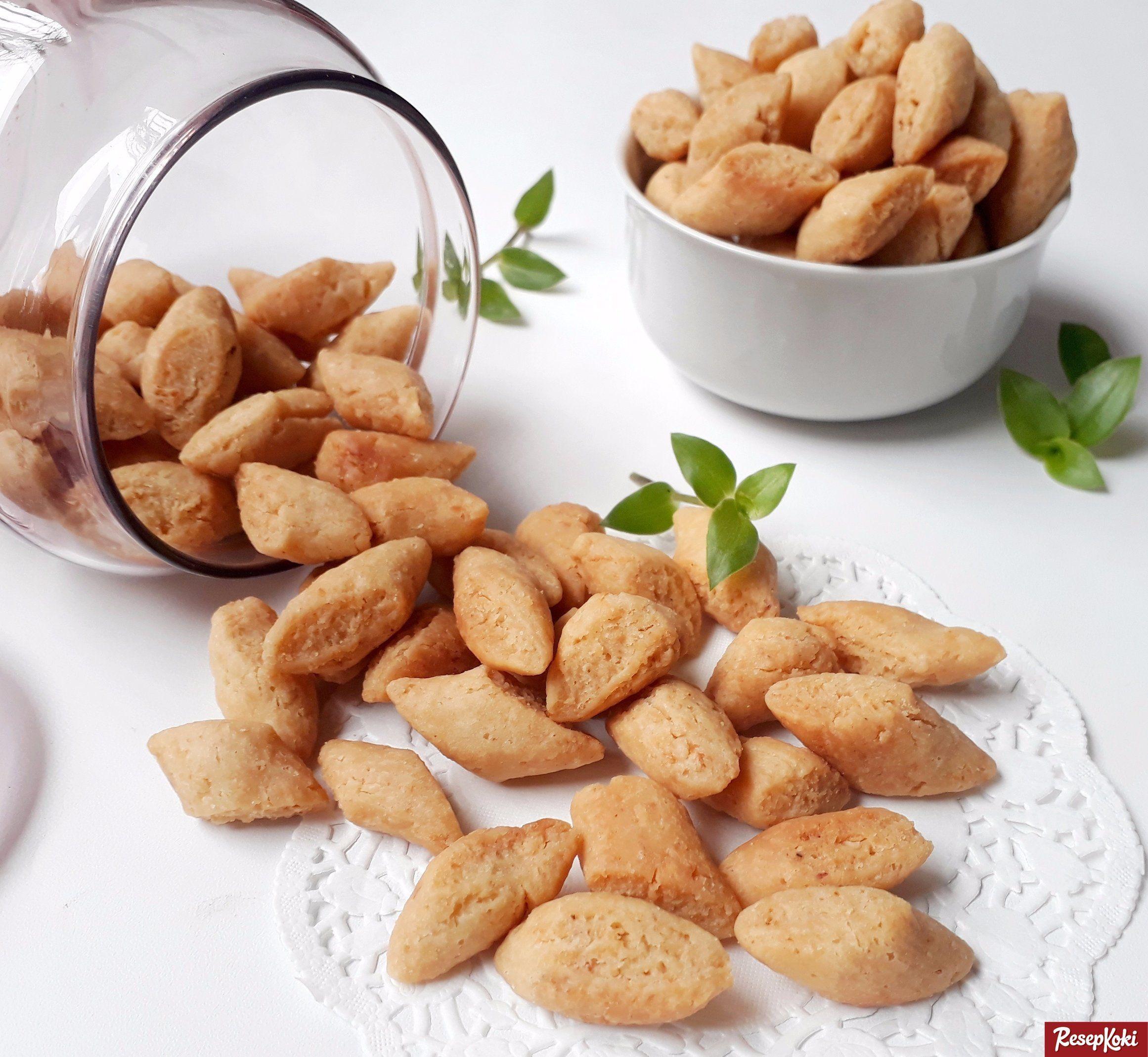Biji Ketapang Renyah N Empuk Indische Snacks Lebensmittel Essen Snacks