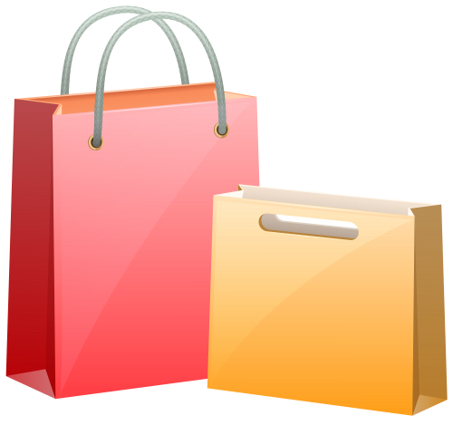 Gift Bags Png Clip Art Clip Art Everyday Objects Gift Bags